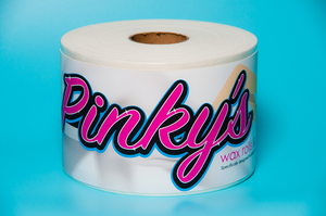 Pinky's non-woven roll 3.5in x 40 yards