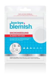 Bye bye Blemish Microneedling Blemish Patches-Beauty Zone Nail Supply