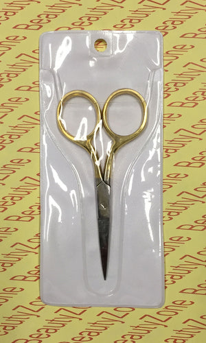 Scissors Embroidery 3.5 M787-CG-Beauty Zone Nail Supply