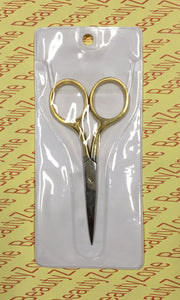 Scissors Embroidery 3.5 M787-CG