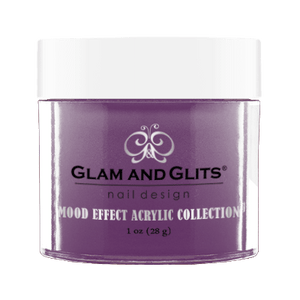 Glam & Glits Mood Acrylic Powder (Cream) 1 oz  Drama Queen  - ME1031