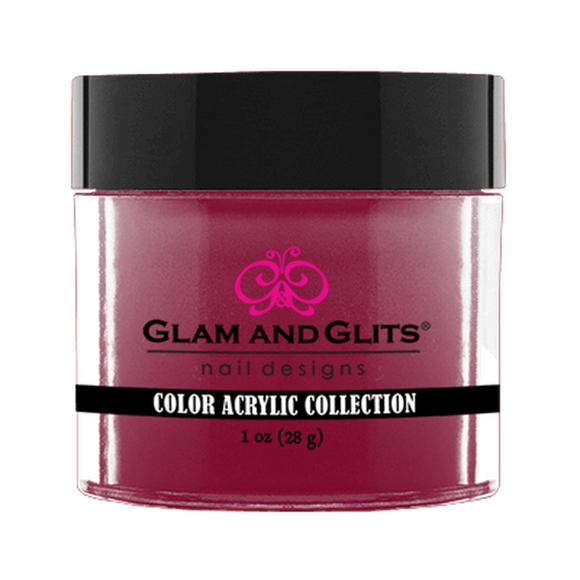 Glam & Glits Color Acrylic (Cream) 1 oz Kesha - CAC345