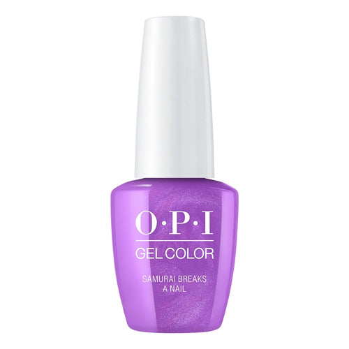 OPI Gelcolor Samurai Breaks A Nail 0.5 fl. oz GC T85
