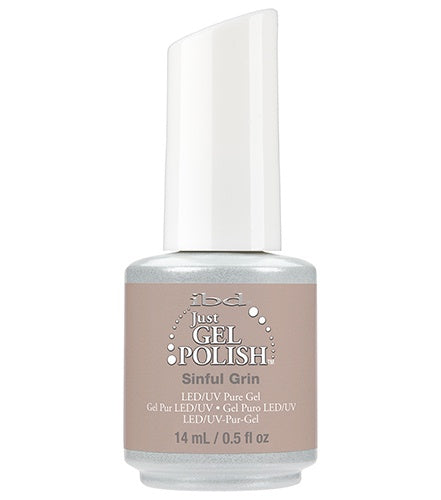 ibd Just Gel Polish Sinful Grin 0.5 oz