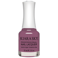 Load image into Gallery viewer, Kiara Sky All In One Nail Lacquer 0.5 oz Ultraviolet N5058-Beauty Zone Nail Supply