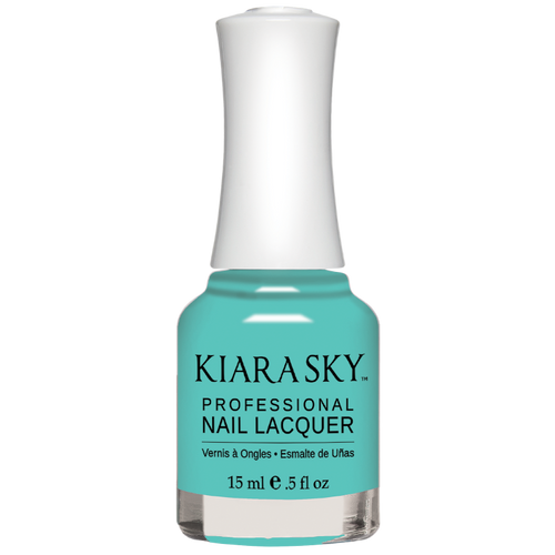 Kiara Sky All In One Nail Lacquer 0.5 oz Something Borrowed N5073