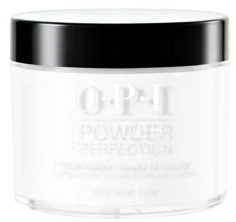 OPI Dip Powder Perfection #DPL00A Alpine Snow 1.5 OZ-Beauty Zone Nail Supply