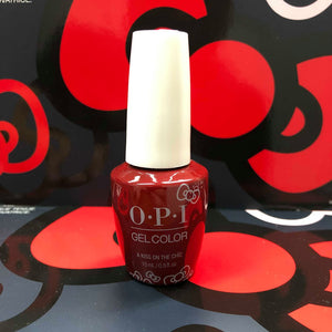 OPI Gelcolor - A Kiss on the Chìc HPL05