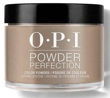 OPI Dip Powder Perfection #DPW60 Cannoli Wear OPI 1.5 OZ-Beauty Zone Nail Supply