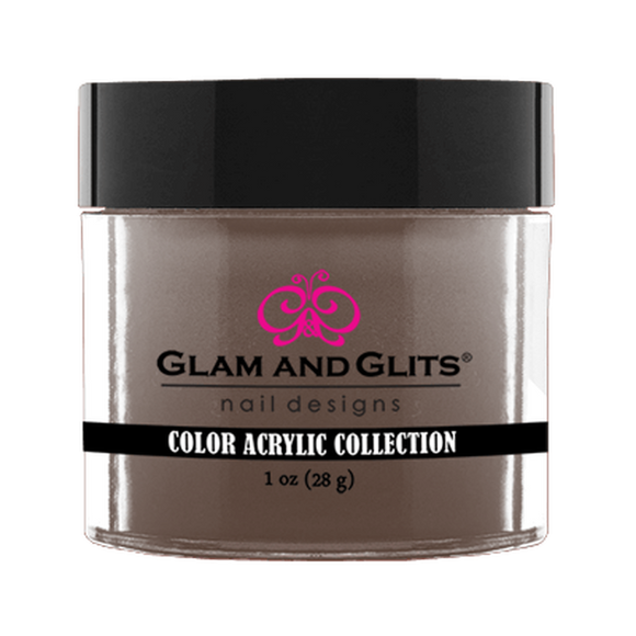 Glam & Glits Color Acrylic (Cream) 1 oz Martha - CAC346