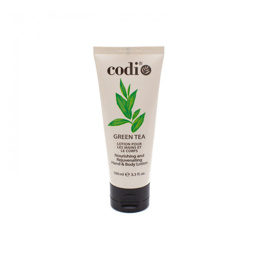 Codi Lotion Hand & Body Green Tea 100 ml /3.3 oz