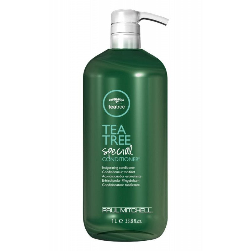 Paul Mitchell Tea Tree Special Conditioner 33.8 oz-Beauty Zone Nail Supply