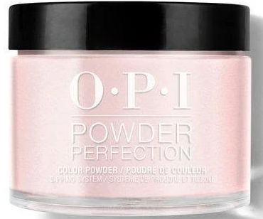 OPI Dip Powder Perfection #DPT74 Stop It I'm Blushing! 1.5 OZ