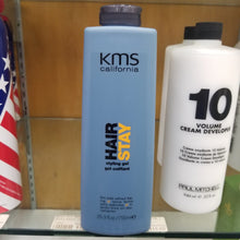 Load image into Gallery viewer, KMS HAIRSTAY STYLING GEL 25.3 #140206