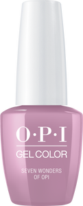 OPI GelColor SEVEN WONDERS OF OPI #GCP32