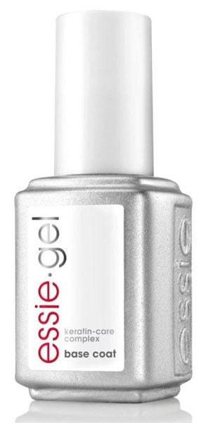 Essie Gel Polish Base Coat 0.42 oz