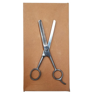 "Simco Scissors Single Thinning 6.5"" R/S"