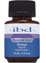 Load image into Gallery viewer, ibd Natural Nail Primer - 0.5oz #60830-Beauty Zone Nail Supply
