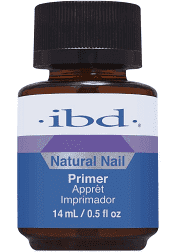ibd Natural Nail Primer - 0.5oz #60830-Beauty Zone Nail Supply