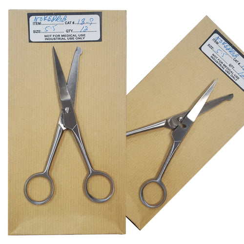 Simco Barber Scissors 5.5