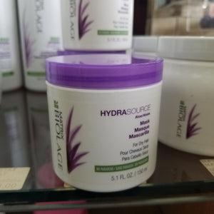MATRIX BIOLAGE HYDRASOURCE MASK 5.1 OZ #02761
