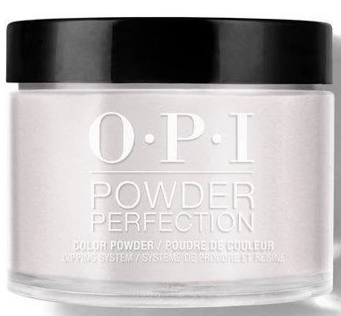 OPI Dip Powder Perfection #DPV32 I Cannoli Wear OPI 1.5 OZ