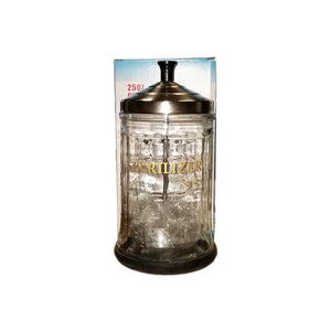 Sterilizer Jar 25 oz ST-25