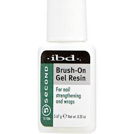 Ibd Brush On Gel Resin #5208