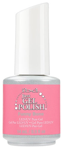 Just Gel Polish Funny Bone 0.5 oz-Beauty Zone Nail Supply