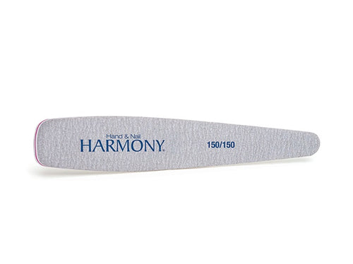 Harmony 150/150 Grit zebra file each-Beauty Zone Nail Supply
