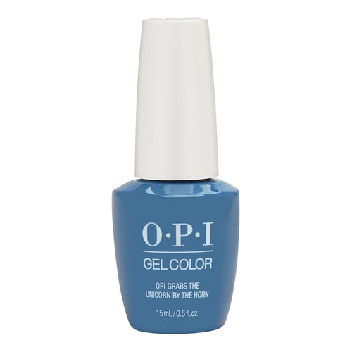 OPI Gelcolor OPI GRABS THE UNICORN BY THE HORN #GC U20