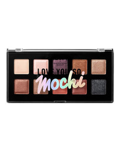 NYX Love You So Mochi Eye Shadow Palette SLEEK AND CHIC #LYSMSP02