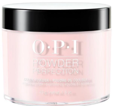 OPI Dip Powder Perfection #DPH19A Passion 1.5 OZ-Beauty Zone Nail Supply