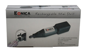Konica rechargeable mini drill #3256