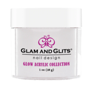 Glam & Glits Glow Acrylic (Cream) 1 oz Afterglow- GL2028