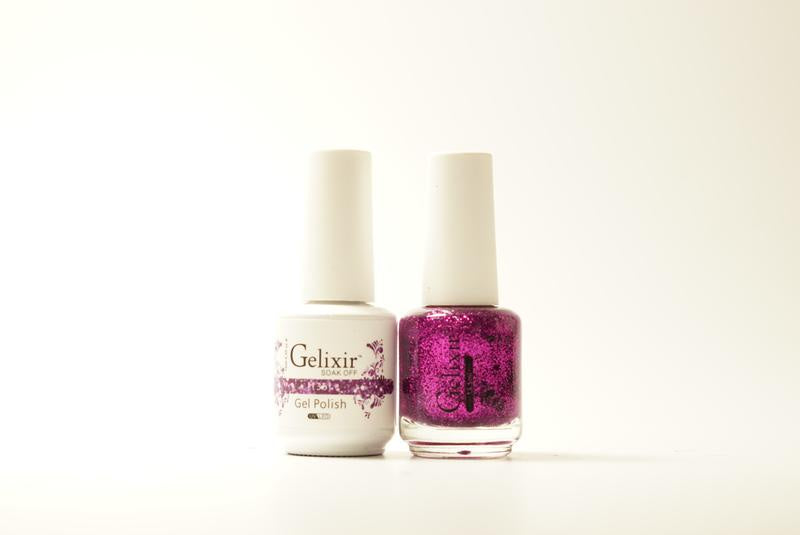 Gelixir Duo Gel & Lacquer 1 PK #135-Beauty Zone Nail Supply