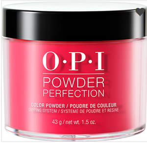 OPI Dip Powder Perfection #DPN56 She's a Bad Muffuletta! 1.5 OZ