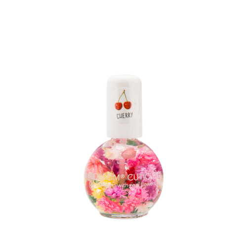 Blossom Fruit Scented Cuticle Oil Cherry 0.42oz #BLCOF2