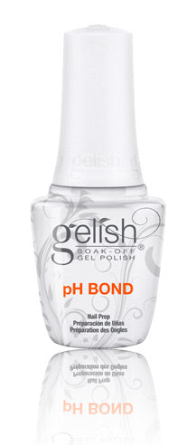 Harmony Gelish pH Bond Nail Prep 0.5 oz #901206