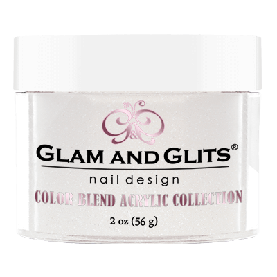 Glam & Glits Acrylic Powder Glam & Glits Acrylic Powder Color Blend Wink Wink 2 Oz- Bl3003