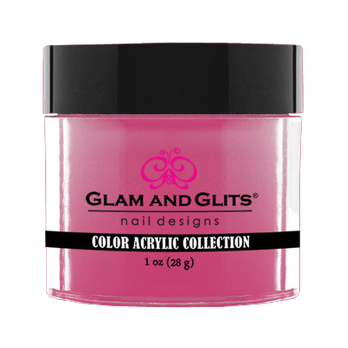 Glam & Glits Color Acrylic (Cream) 1 oz Giselle - CAC317-Beauty Zone Nail Supply