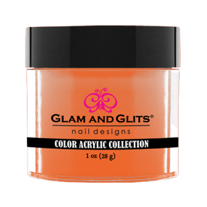 Glam & Glits Color Acrylic (Shimmer) 1 oz Anne - CAC339