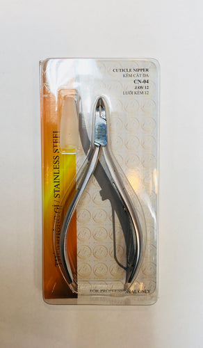 Monika cuticle nipper cn-04