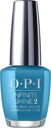 OPI Infinite Shine OPI Grabs the Unicorn by the horn #ISL U20 15mL/0.5oz - Scotland Collection FALL 2019