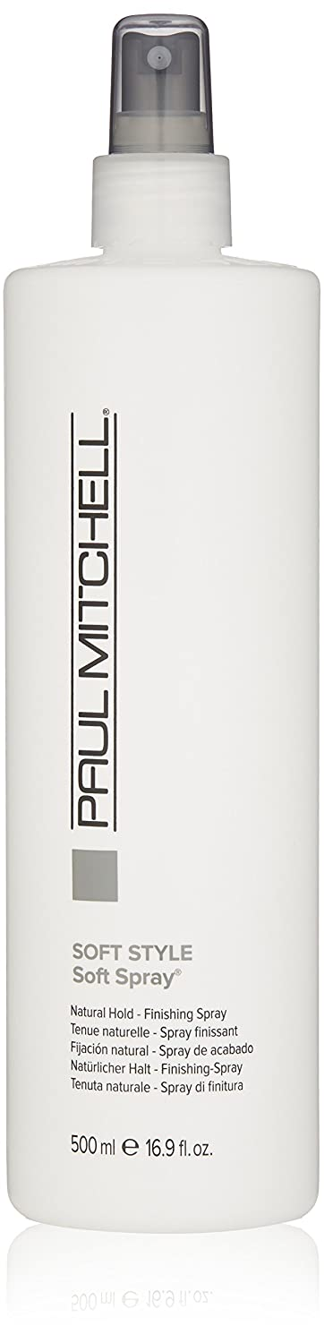 Paul Mitchell Softstyle Soft Hair Spray 16.9 Oz