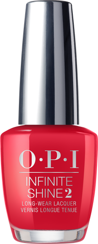 OPI Infinite Shine Red Heads Ahead #ISL U13 15mL/0.5oz - Scotland Collection FALL 2019-Beauty Zone Nail Supply