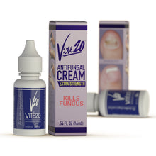 Load image into Gallery viewer, Vite20 Antifungal Cream