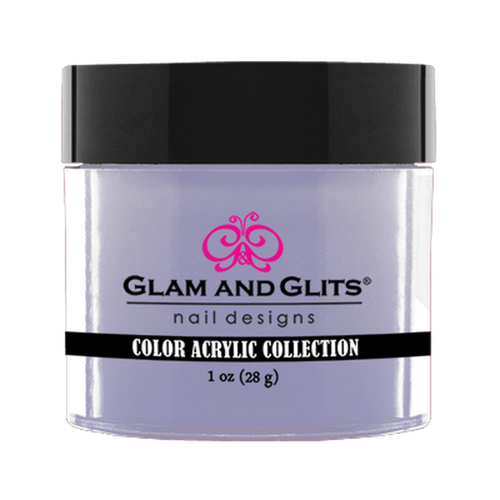 Glam & Glits Color Acrylic (Cream) 1 oz Ashley - CAC314
