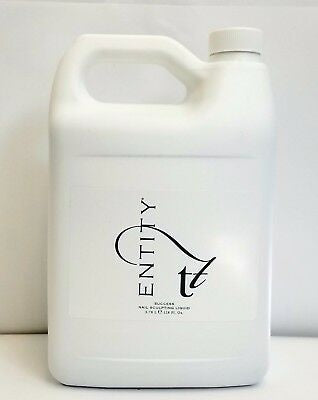 Entity Success Sculpting Liquid Gallon #101116-Beauty Zone Nail Supply
