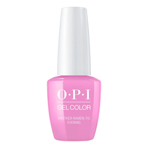 OPI Gelcolor Another Ramen-tic Evening 0.5 fl. oz. GC T81